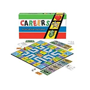Careers by Winning Moves