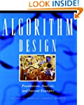 Algorithm Design: Foundations, Analys...