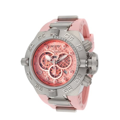 review Invicta 1391
