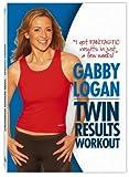 echange, troc Gabby Logan - Twin Results [Import anglais]