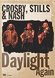 Crosby, Stills & Nash - Daylight Again title=