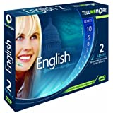 Tell Me More English Performance Version 9 (2 Levels)