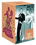Astaire & Rogers Collection Volume 2 (Swing Time, Shall We Dance, Carefree, The Story of Vernon and Irene Castle, The Barkleys of Broadway) [VHS]