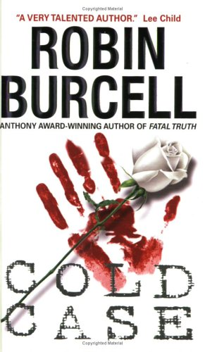 Cold Case, ROBIN BURCELL