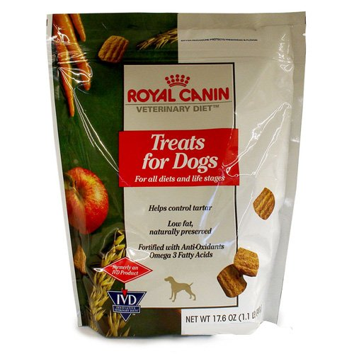 Calories In Common Dog Treats