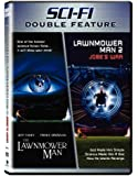 NEW Lawnmower Man/lawnmower Man 2 (DVD)