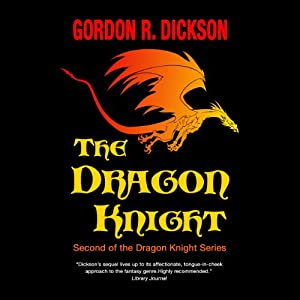 The Dragon Knight Audiobook