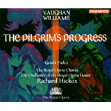 Vaughan Williams: The Pilgrim's Progressby Gerald Finley