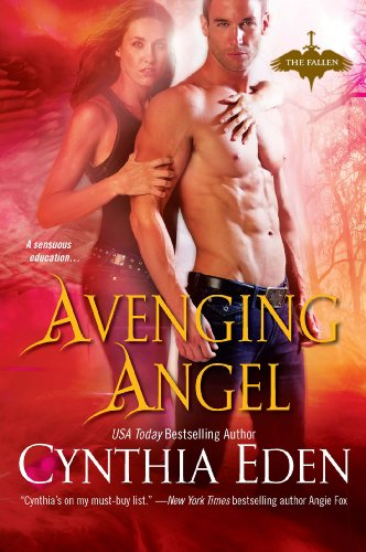 Image of Avenging Angel (The Fallen)
