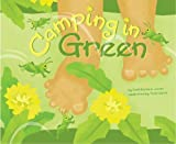Camping in Green (Know Your Colors)