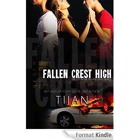 FALLEN CREST HIGH (Fallen Crest Series Book 1) (English Edition)