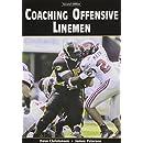 Coaching Offensive Linemen