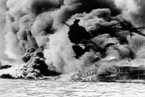 a history of the attacks on pearl harbor in the pacific theater of wwii The role of pearl harbor attack in the history of the united states of america   that was america`s formal entry into world war ii  the harbor had recently  been designated as the american pacific fleet`s new home base because of  concern.