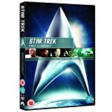 Star Trek VIII: First Contact [DVD]by Patrick Stewart
