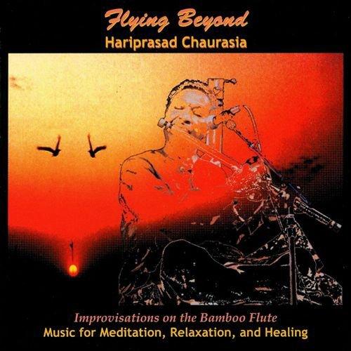 Flying Beyond: Improvisations on Bamboo Flute