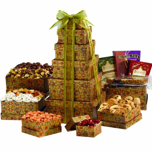 Broadway Basketeers Ultimate Happy Birthday Gourmet