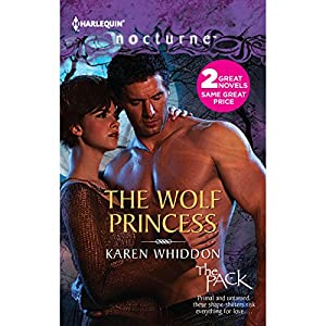 The Wolf Princess | [Karen Whiddon]