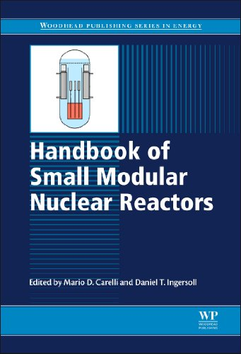 Handbook of Small Modular Nuclear Reactors (Woodhead Publishing Series in Energy) (Small Modular Reactors compare prices)