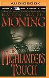 The Highlander's Touch (Highlander Series)