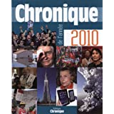 Chronique de l'ann�e 2010par Laurent Palet