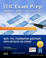 ITIL Exam Prep Questions, Answers, & Explanations (English Edition)