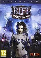 Rift Storm Legion Expansion (PC DVD)