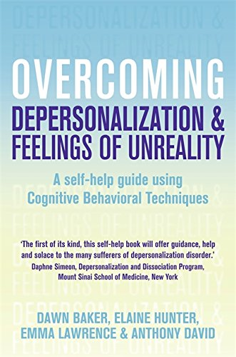 Overcoming Depersonalization and Feelings of Unreality (Overcoming Books)