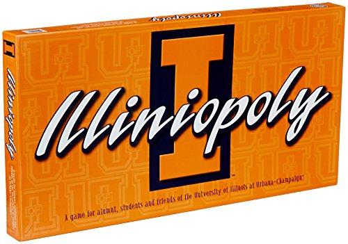 University of Illinois - Illiniopoly
