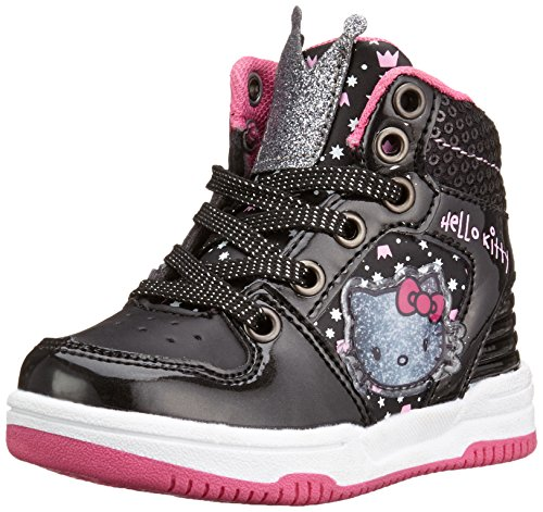 hello-kitty-hk-faroli-sneakers-basses-fille-noir-schwarz-black-8-24