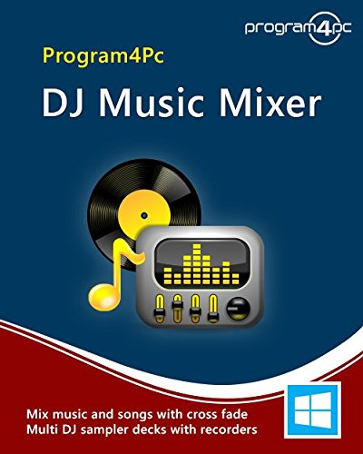DJ Music Mixer [Download] (Computer Mixing Software compare prices)