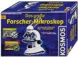 KOSMOS 636029 Das große Forscher-Mikroskop von KOSMOS