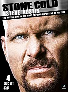 Stone Cold Steve Austin: The Bottom Line On The Most Popular Superstar Of All Time (DVD)