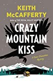 img - for Crazy Mountain Kiss: A Sean Stranahan Mystery book / textbook / text book