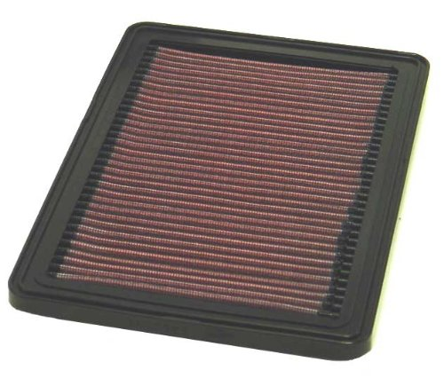 K&N 33-2521 High Performance Replacement Air Filter