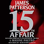 15th Affair: Women's Murder Club | James Patterson,Maxine Paetro