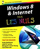 Windows 8 et internet pour les nuls