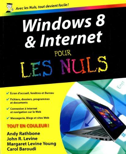 Gratuit windows 8 et internet pour les nuls en ligne - Open office en francais pour windows 8 ...