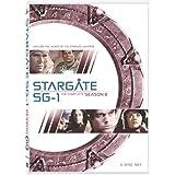 Stargate SG-1 - Season 8 ~ Richard Dean Anderson