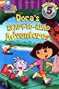 Dora&#39;s Ready-to-Read Adventures