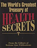img - for The World's Greatest Treasury of Health Secrets book / textbook / text book