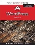 WordPress: Visual QuickStart Guide (3rd Edition)