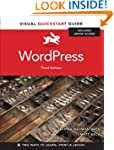WordPress: Visual QuickStart Guide (3...