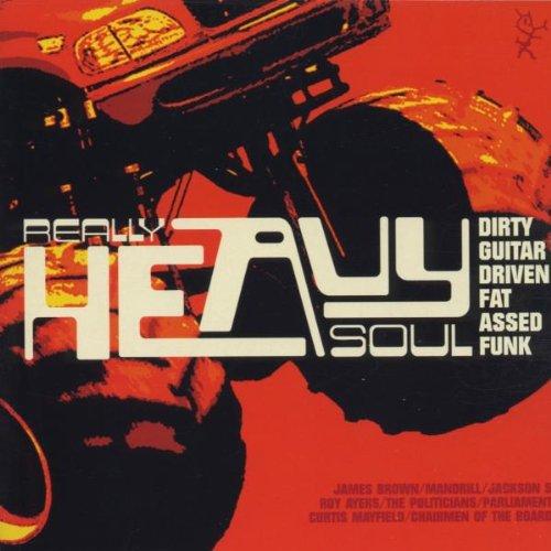 Really Heavy Soul