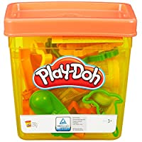 Play-Doh Ultimate Creativity Tub Toy