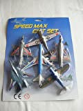 Speed Max Aeroplane Gift Set