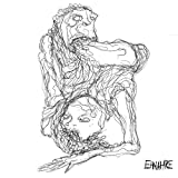 Taming The Cannibals by Ehnahre [Music CD]