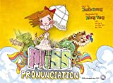 img - for Miss Pronunciation - with animated story DVD book / textbook / text book
