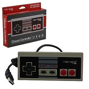 NES Retro Classic Controller USB