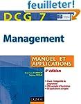 DCG 7 - Management - 4e �dition - Man...