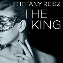 The King: The Original Sinners, Book 6 (       UNABRIDGED) by Tiffany Reisz Narrated by Elizabeth Hart